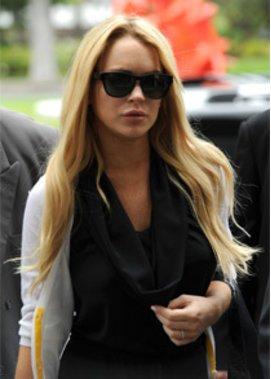 Lindsay Lohan möchte Paparazzi-Verbot erwirken