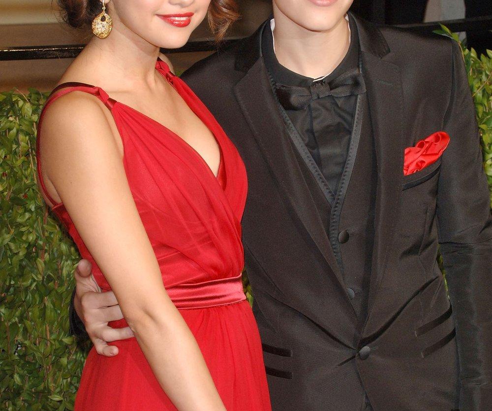 Justin Bieber und Selena Gomez: Planen sie einen gemeinsamen Song?