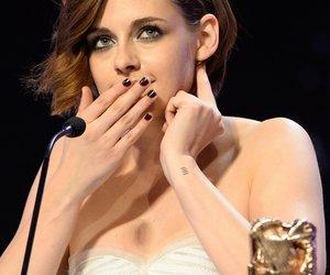 Kristen Stewart: Wie war der Sex mit Robert Pattinson?