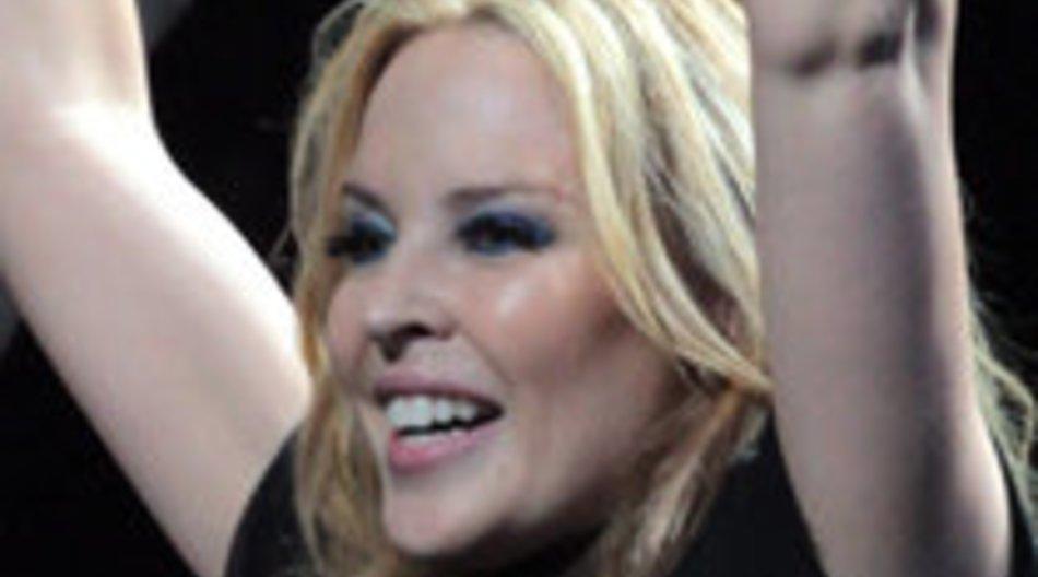 Kylie Minogue: Debut beim Glastonbury Festival