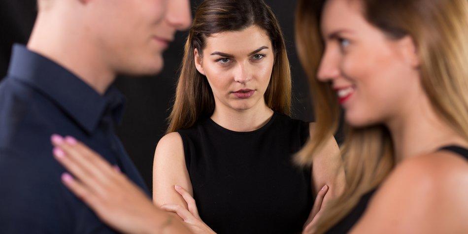Hyping Dating-Phänomen
