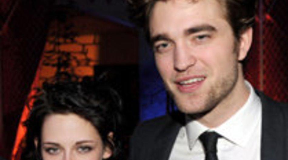 Twilight ohne Robert Pattinson ein Flop?