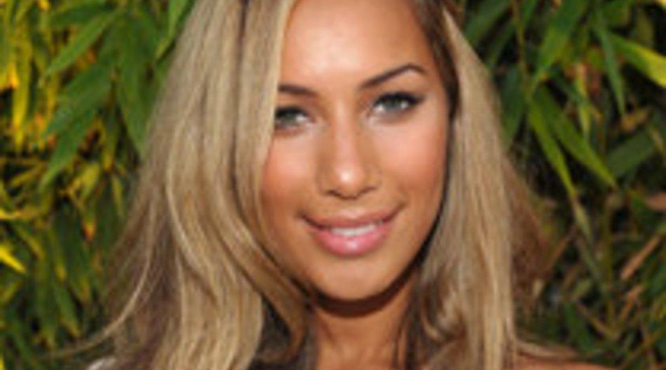 Leona Lewis – Schlag ins Gesicht