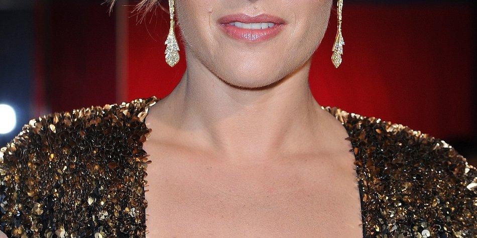 Kate Winslet traut sich
