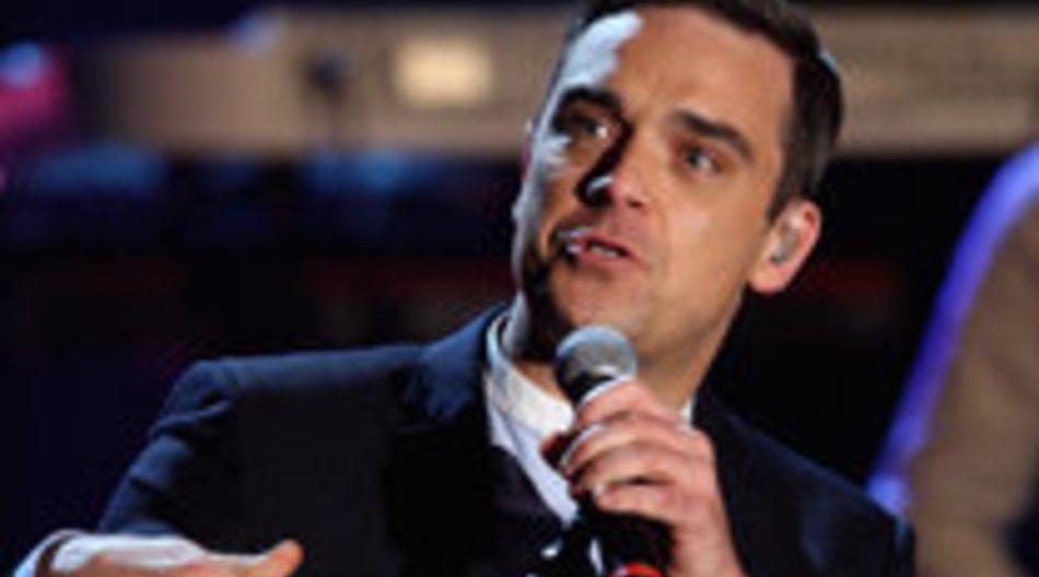 Robbie Williams und Take That: Doch keine Reunion