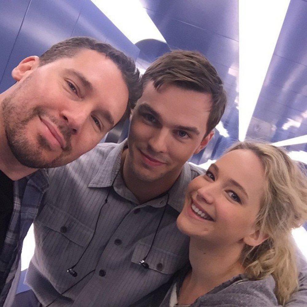 Jennifer Lawrence: Liebescomeback bei X-Men?