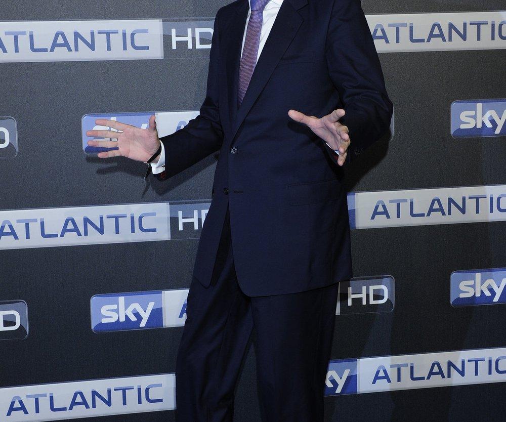 Harald Schmidt: Sky kein Nischensender