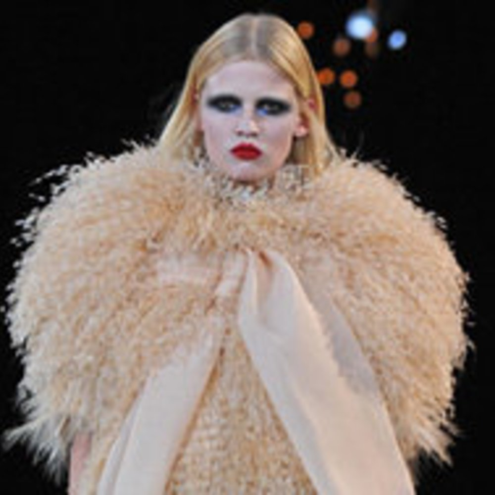 Fashion Week Paris: Givenchy setzt auf Exklusivität