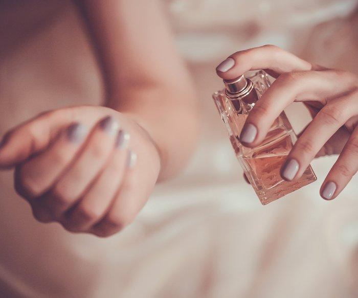 Parfum Primer