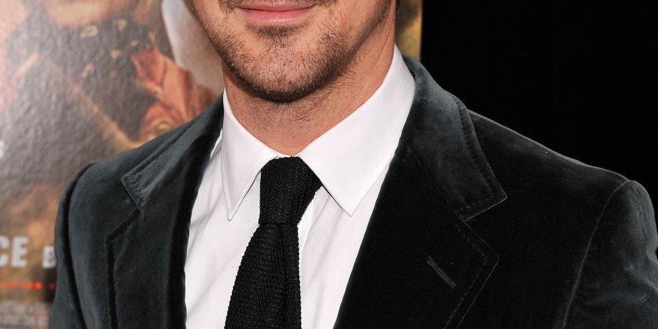 Ryan Gosling bereut sein Gesichtstattoo