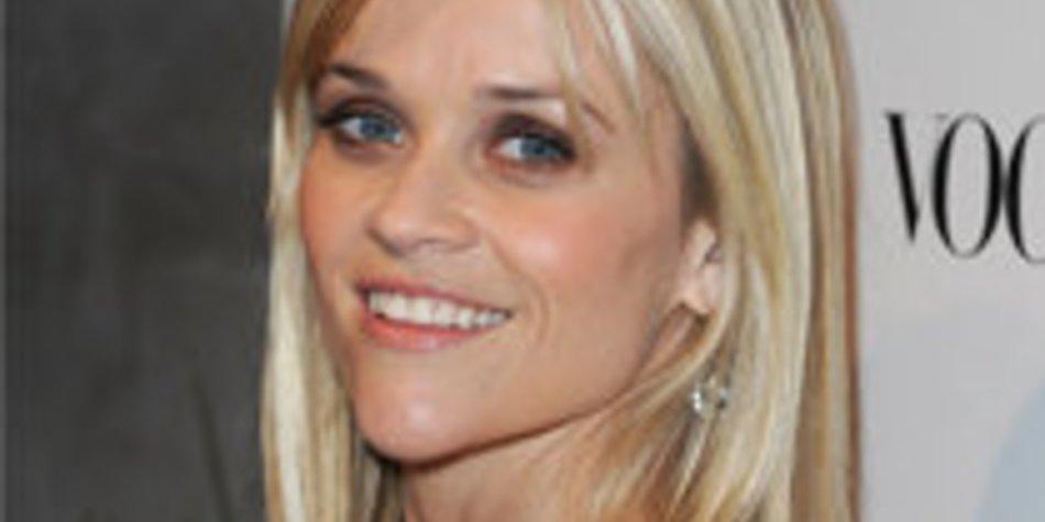 Reese Witherspoon zieht neuen Deal an Land