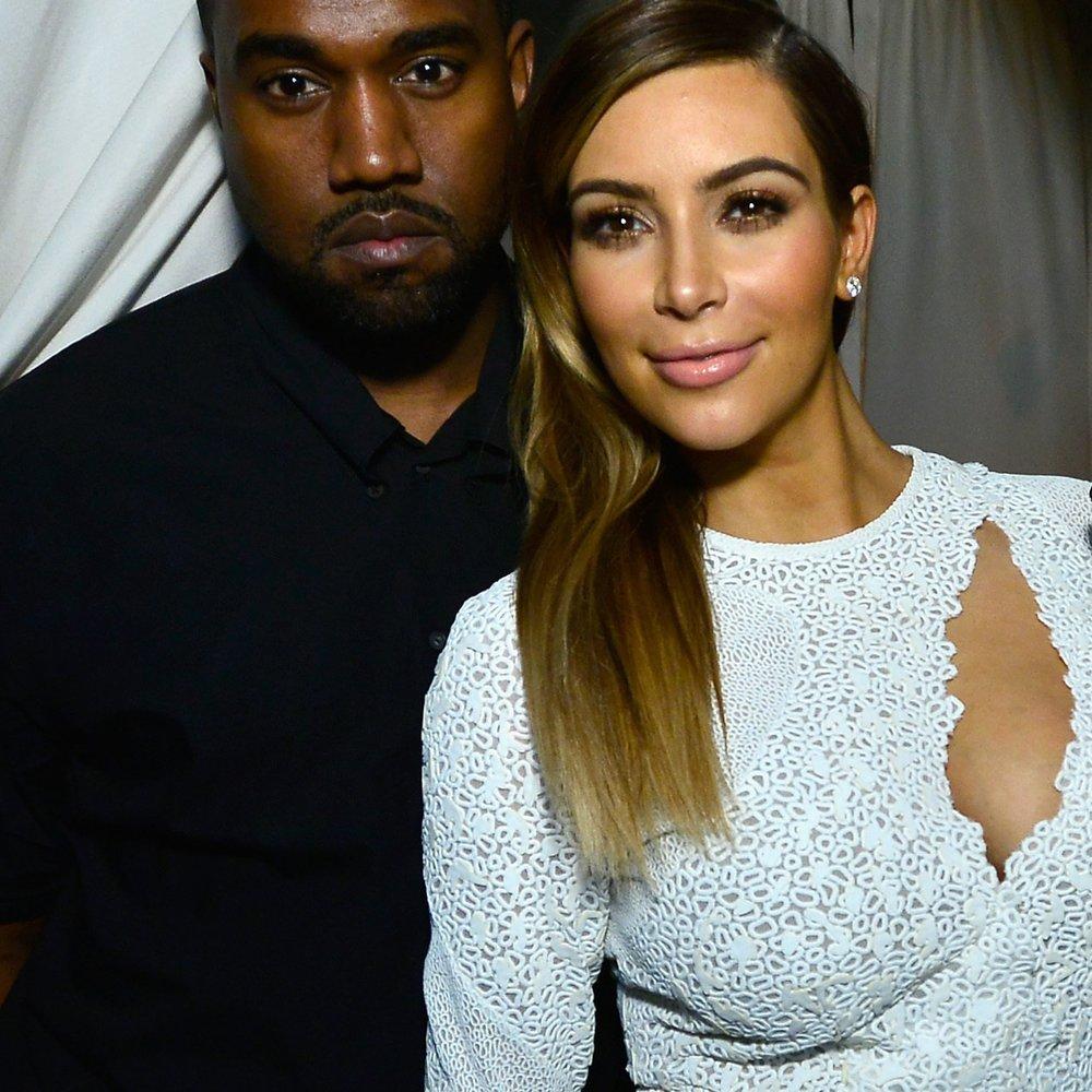 Kim Kardashian: Oprah Winfrey darf nicht zur Hochzeit kommen