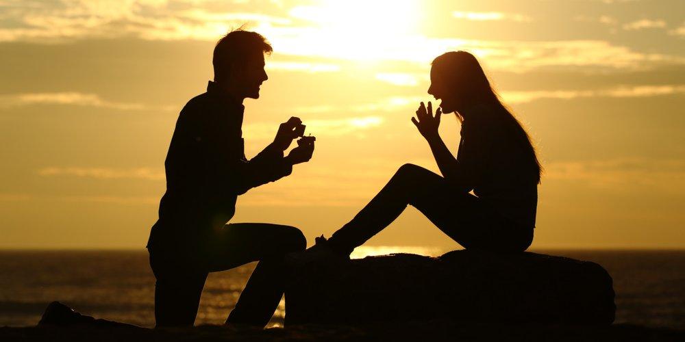Heiratsantrag Ideen