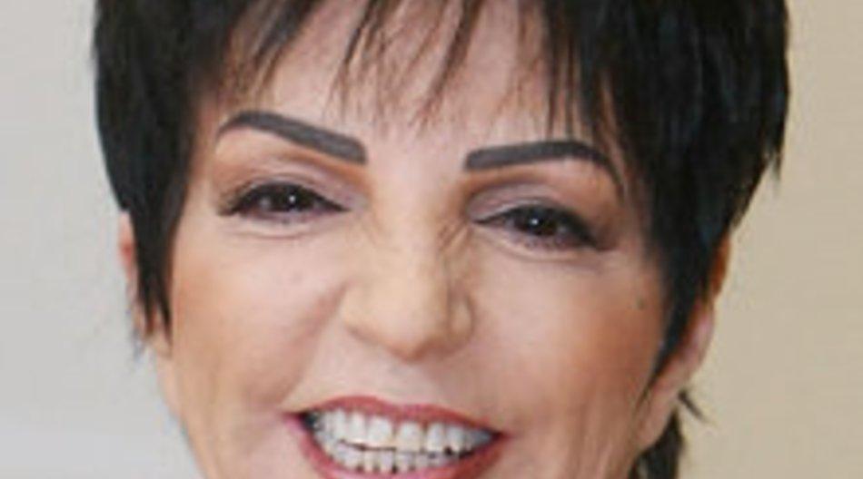 Liza Minelli wegen sexueller Belästigung verklagt