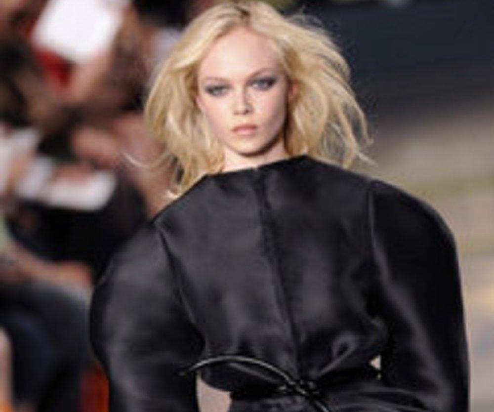Fashion Week Paris: Haute Couture Träume von Stéphane Rolland