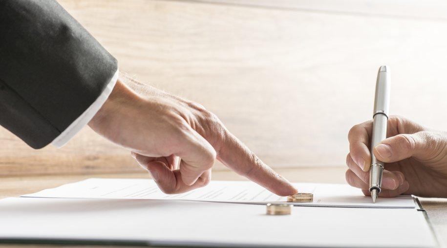 Braucht Ihr einen Ehevertrag?