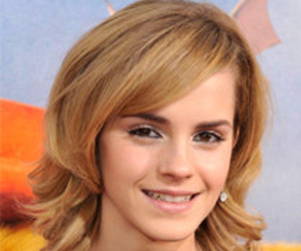 Emma Watson: Schlechte Urlaubsstimmung