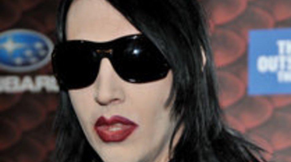 Marilyn Manson: Zurück zur Ex