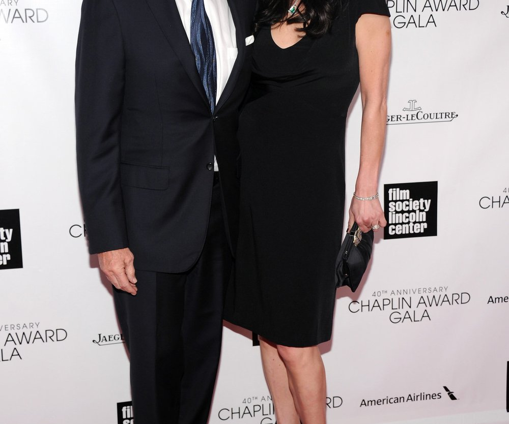 Michael Douglas: Ist er zu alt für Catherine Zeta-Jones?