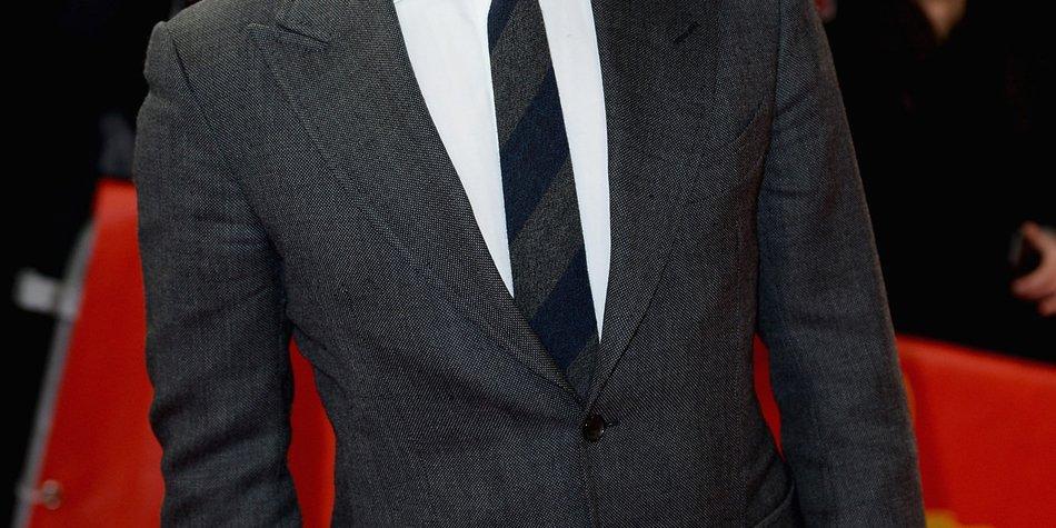 "Bradley Cooper: Keine Lust auf die ""Berlinale""?"