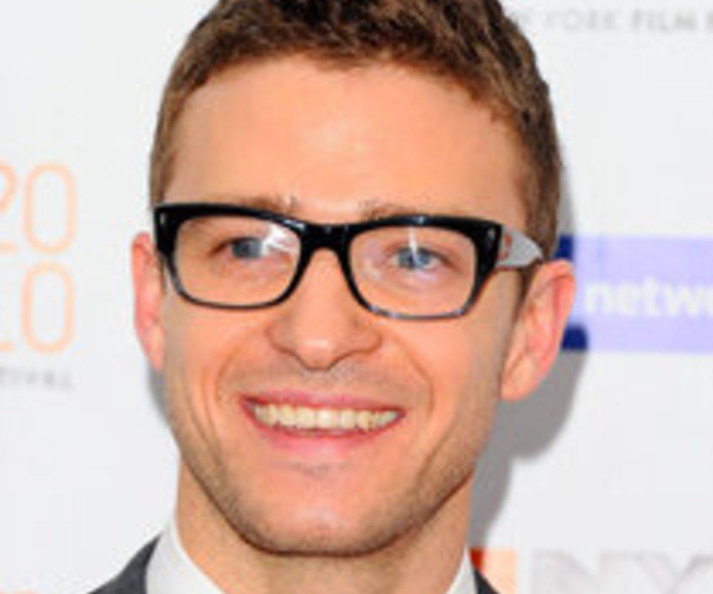 Justin Timberlake: Schlechte Laune