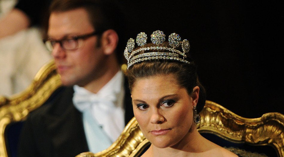 Victoria von Schweden bald Mutter