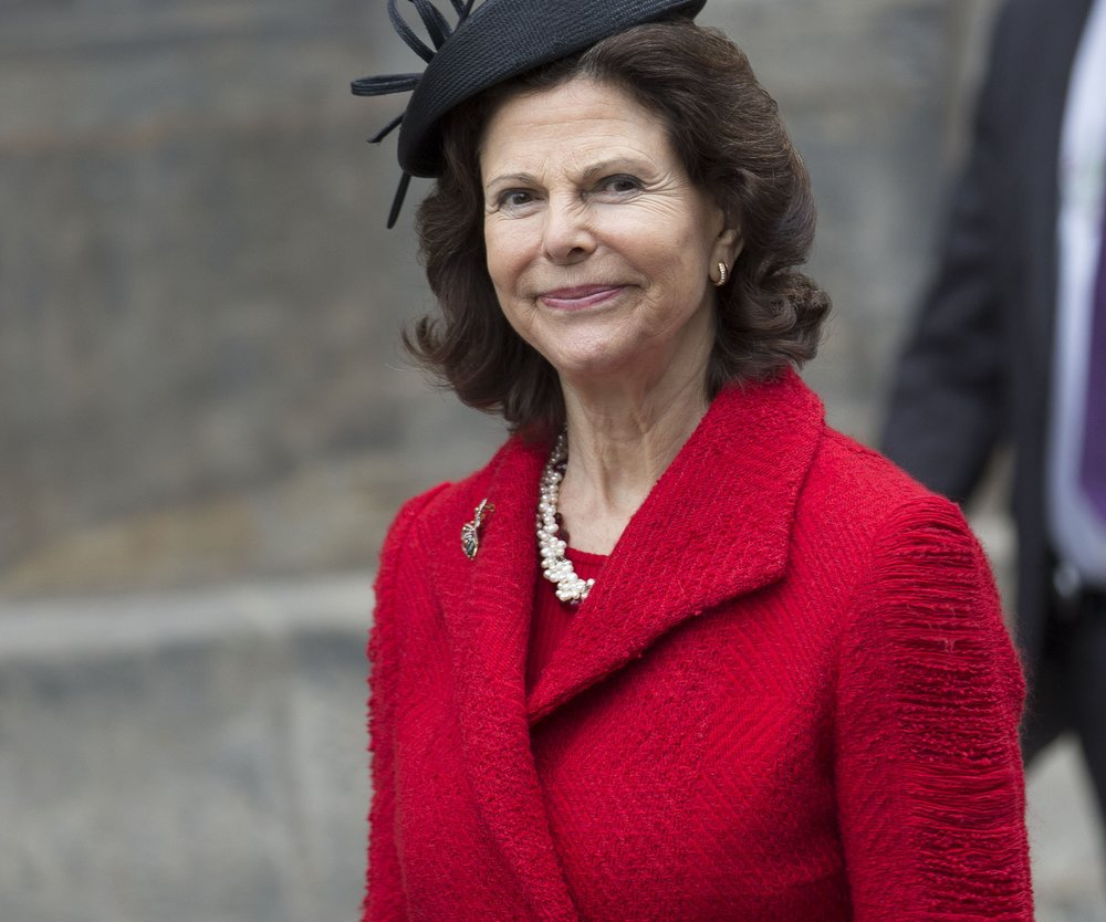 Königin Silvia vermisst Leonore