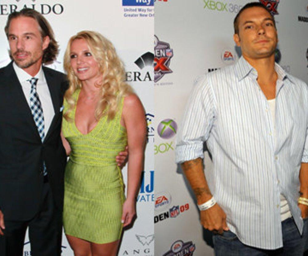 Britney Spears: Ex gratuliert