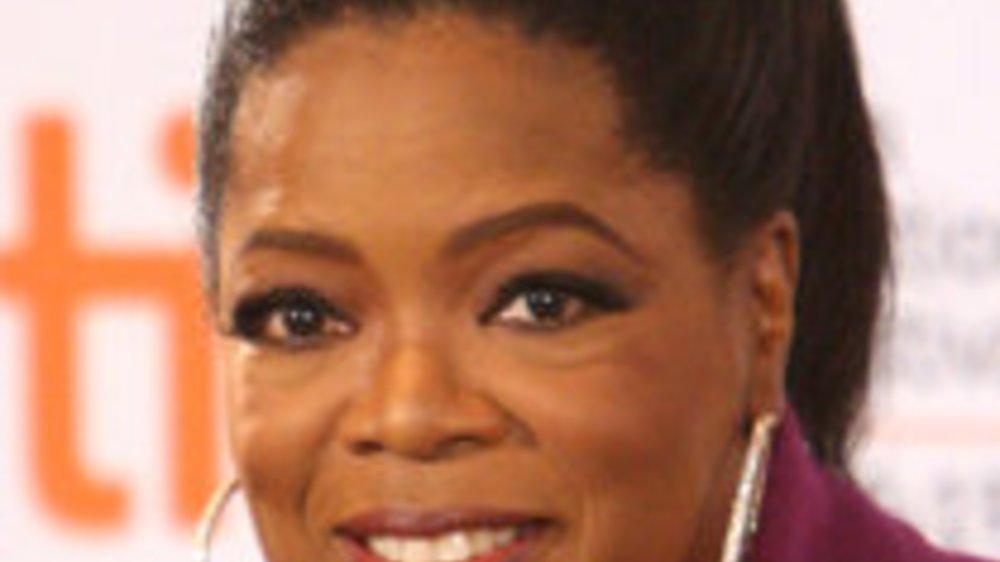 Oprah Winfrey kehrt zurück auf die Kino-Leinwand