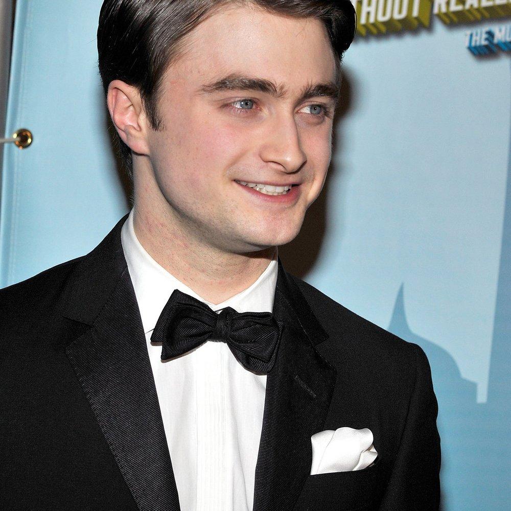 Daniel Radcliffe ersetzt durch Darren Criss