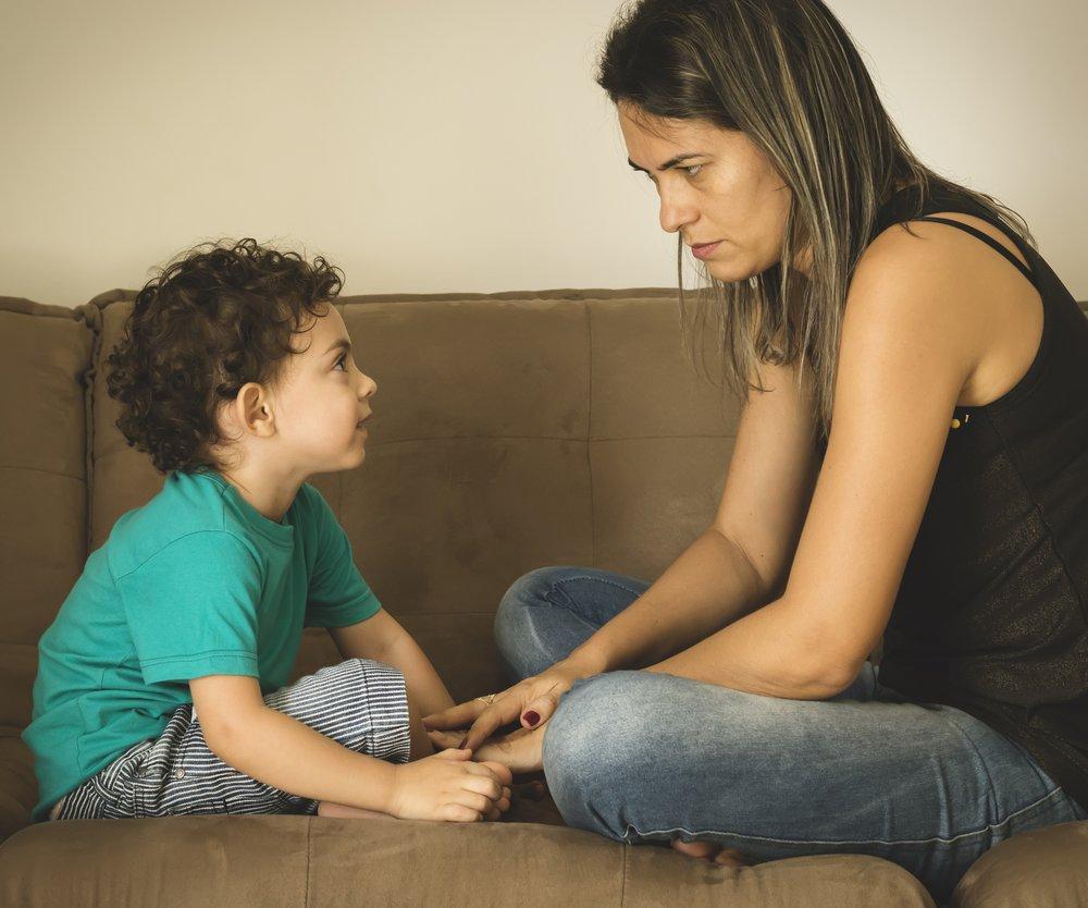 Jamie Primak Sullivan ist sich sicher: Sie muss die fieseste Mutter der Welt sein. Wie sie darauf kommt? Das erfährst du hier.