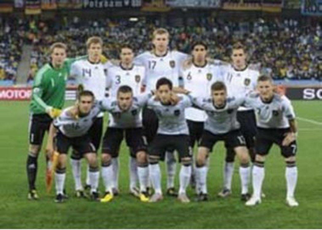 Wm 2010 Deutschland Gewinnnt 40 Beginn Eines Sommermärchens