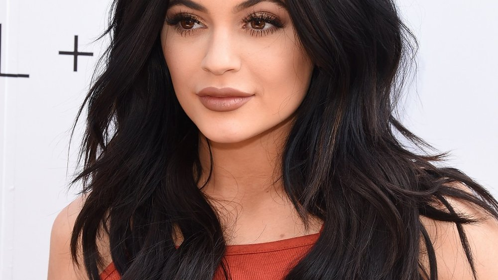 Kylie Jenner dementiert angeblichen Ferrari-Crash
