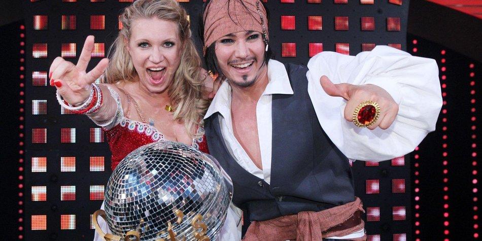 Let's Dance: Magdalena Brzeska gewinnt