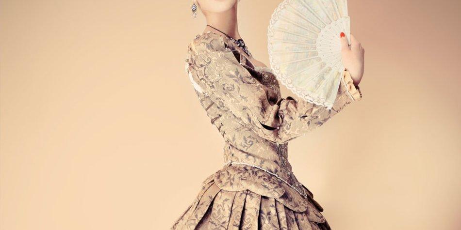 Barock: Ein Trend, der die Fashion Welt fasziniert