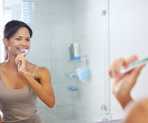 Zahnpflege in der Schwangerschaft