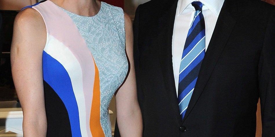 Prinzessin Madeleine: Kommt Charlene Wittstock alleine zur Schwedenhochzeit?