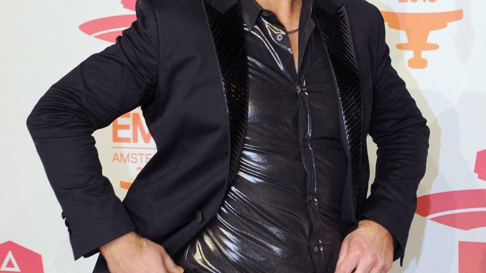 "Robin Thicke nennt sein Album ""Paula"""