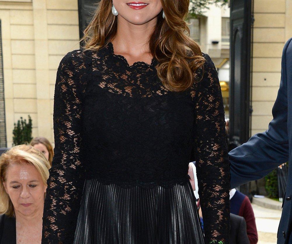 Prinzessin Madeleine ist schwanger