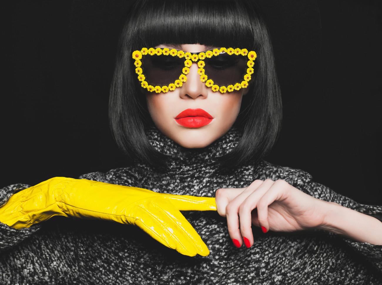 Frisuren Für Brillenträger Gar Nicht So Haarig Desiredde