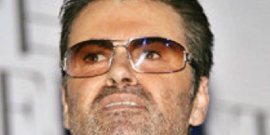 George Michael: Kein Comeback für Wham!