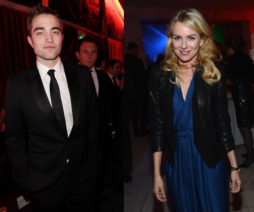 Robert Pattinson: Wird er nie Lawrence von Arabien?