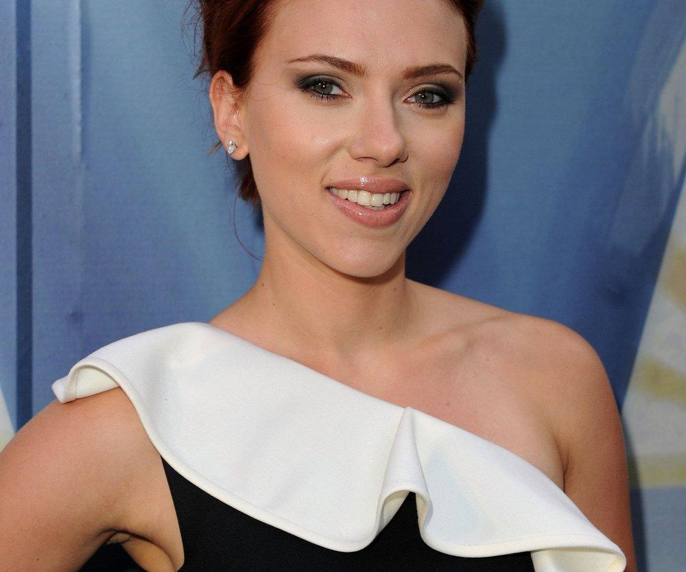 Scarlett Johansson hasst Sport