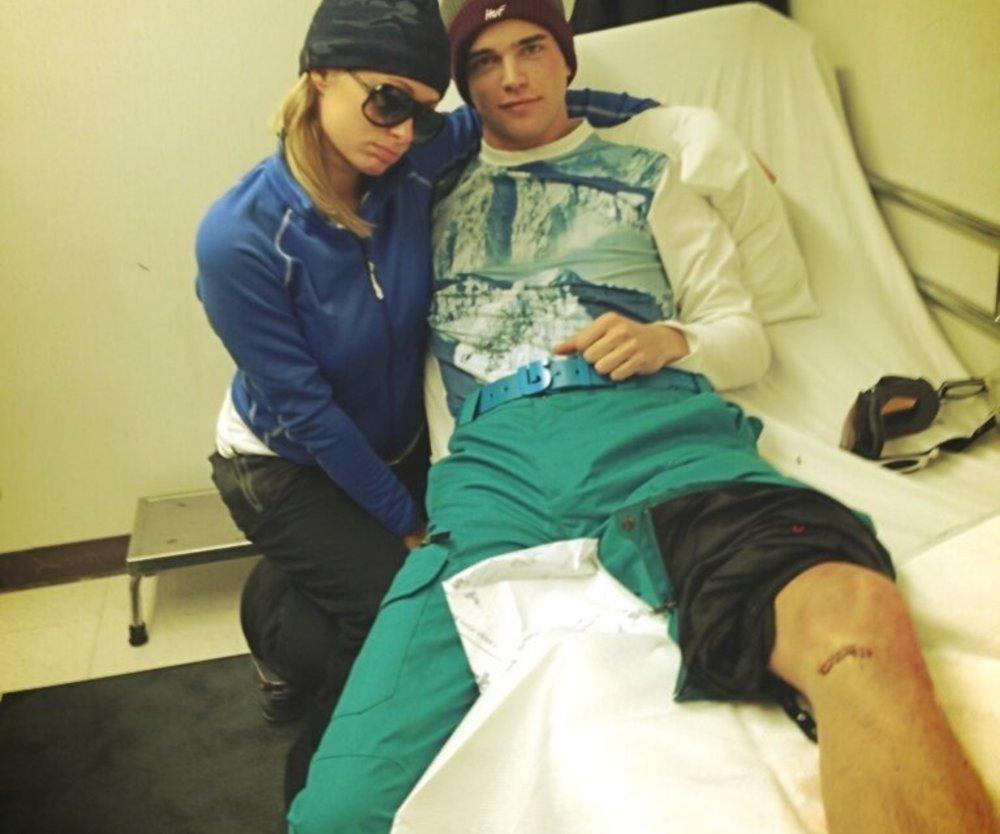 Paris Hilton feiert ihren Geburtstag im Krankenhaus!