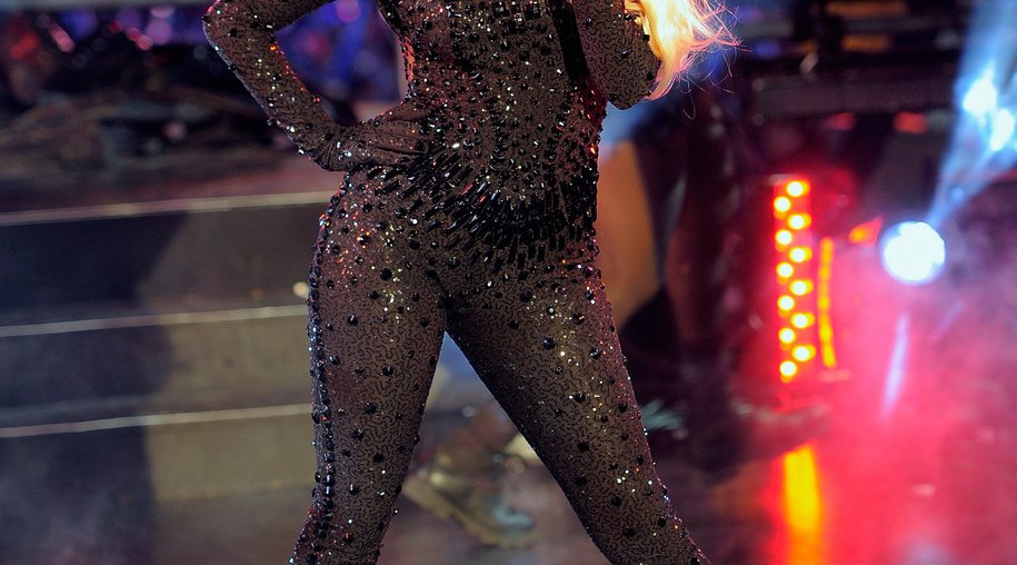 Lady Gaga: Weniger Alkohol wegen Lover