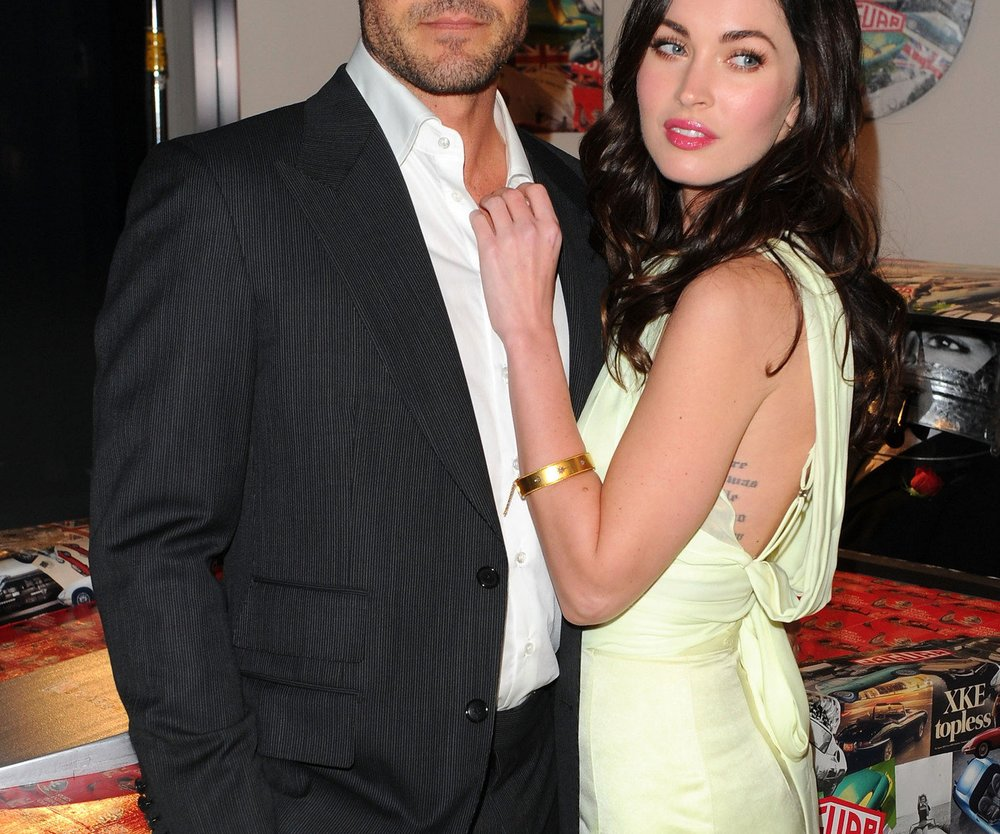 Megan Fox stellt Brian Austin Green Ultimatum