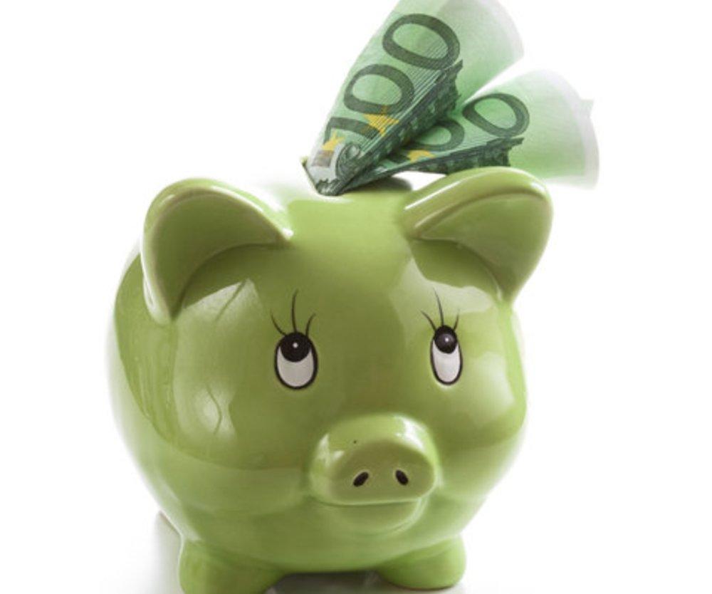 Jugendliche sparen wieder mehr