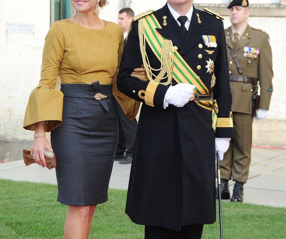 Willem-Alexander: Stand Thronwechsel schon vor Frisos Unfall fest?