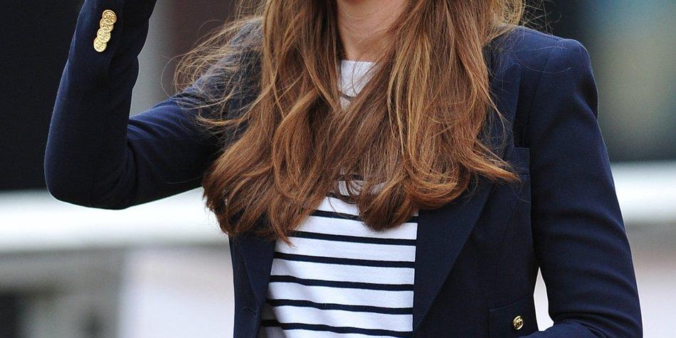 Kate Middleton ist der beliebteste Royal