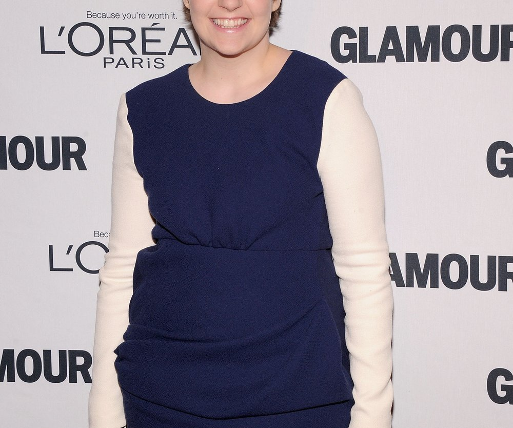 Lena Dunham: Erfolgreicher Freund!